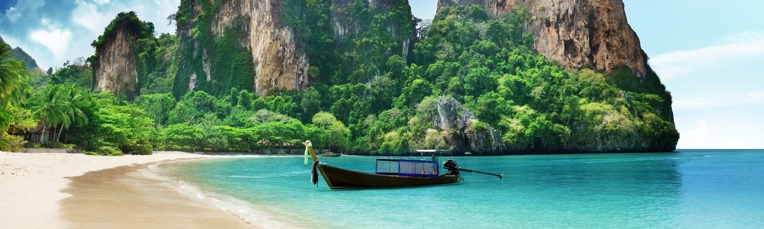 Exclusive GaySail sailing cruise in Thailand
