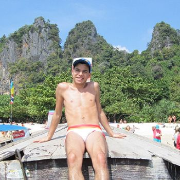 Thailand is gay very friendly. Book Gaysail luxury sailing cruise