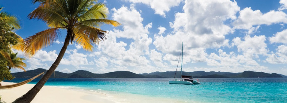 GaySail Exclusive luxury catamaran cruise in the Virgin Islands